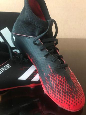 Бутсы PREDATOR 20.3 FG J adidas