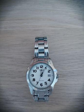 Casio zegarek damski LTP-1259