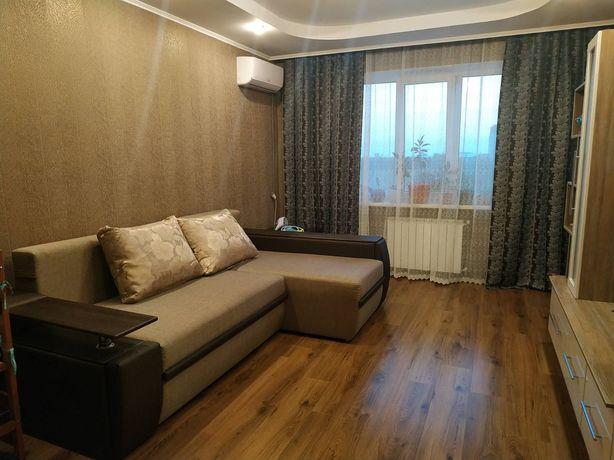 1 комнатная квартира ( район Стеклозавод)