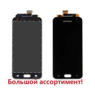 Дисплей Samsung G570f j5 j730 h j7 Prime G610 j3 j330 f A5 Galaxy S5 4