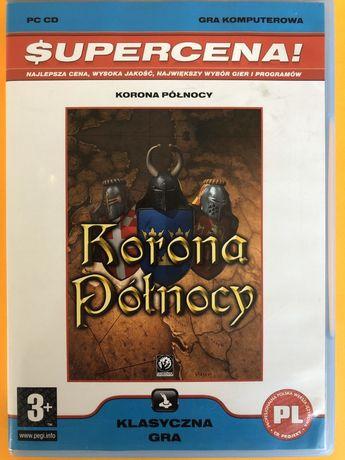 Gra komputerowa Korona północy CD projekt