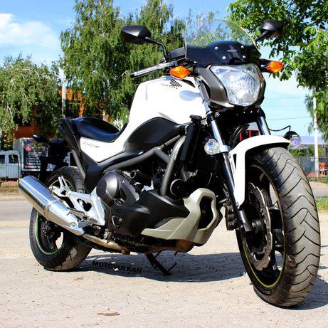 Мотоцикл Honda NC700S DCT (1174)