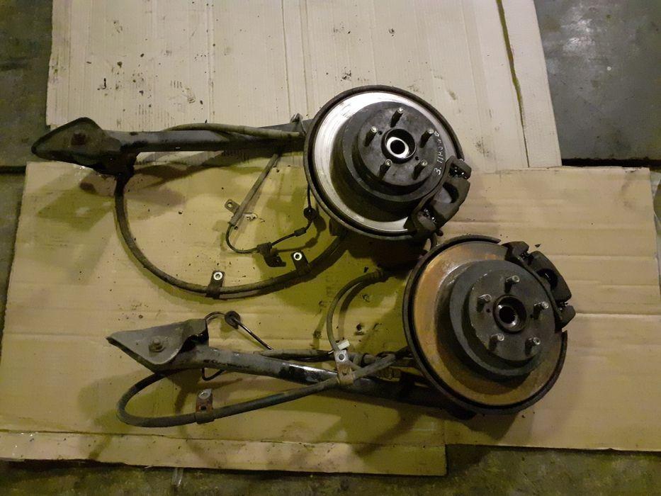 Задние дисковые тормоза система в сборе Субару Импреза Subaru Impreza Київ - зображення 1
