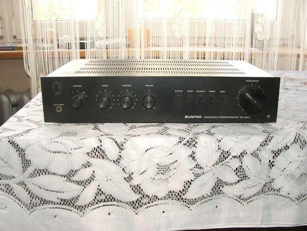 Wzmacniacz stereofoniczny Unitra -Diora WS 304S
