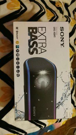 Głosnik SONY SRS-XB41