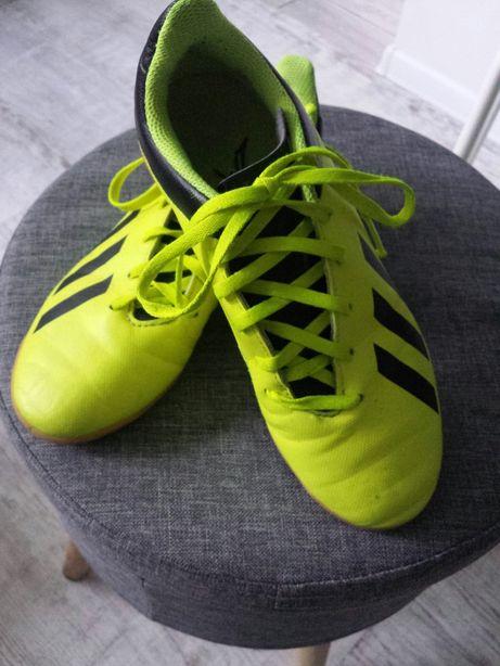 Buty Adidas halowe r. 36,5