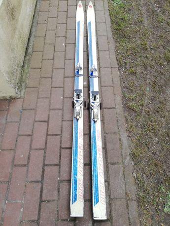 Stare narty Polsport epoxy 3200
