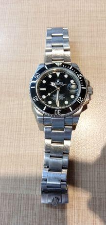 Rolex submariner troco por Rolex juste date