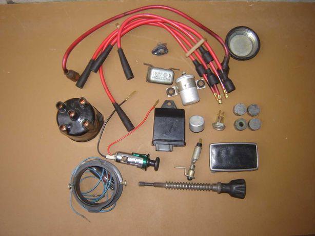 Электрооборудование на ВАЗ 2105