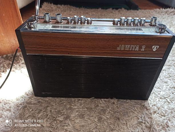 Radio Jowita 2 unitra