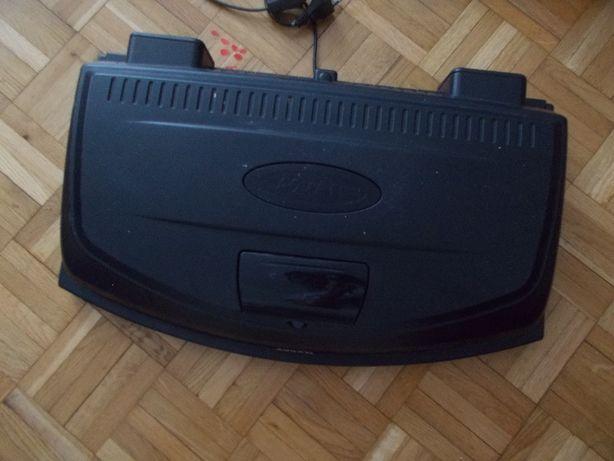 pokrywa owalna AQUAEL 50x30 classic profilowana