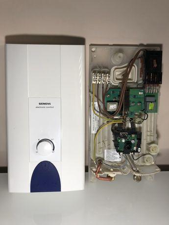 Elektroniczny Podgrzewacz Ogrzewacz Wody Siemens 18/21kW