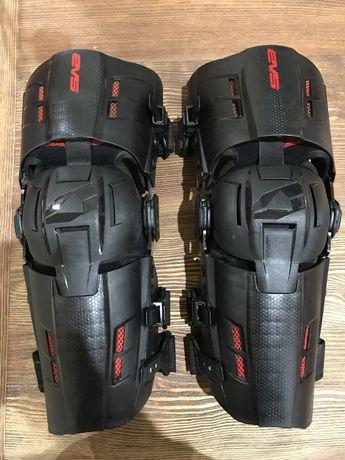 Ortezy, ochraniacze kolan EVS RS9 (rozm. M)