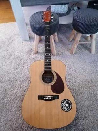 Gitara akustyczna Ever Play
