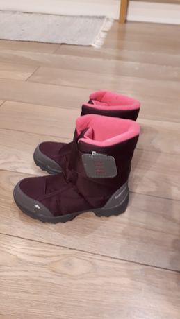 Buty zimowe dziecięce Quechua