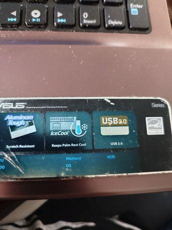 Laptop Asus Intel core i3