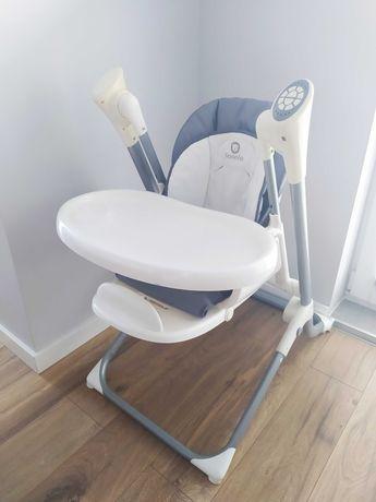 Lionelo Niles krzesełko do karmienia/lezaczek/bujaczek