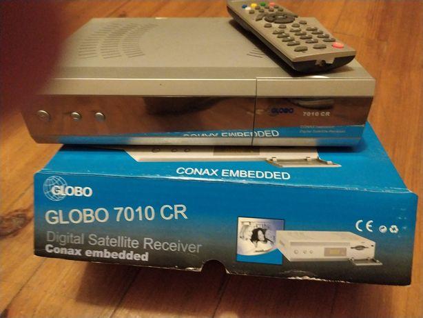 Цифровой ресивер GLOBO 7010 CR