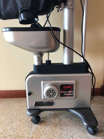 Robot Tibhar Robo Pro Genius-Rewelacyjny automat do ping ponga