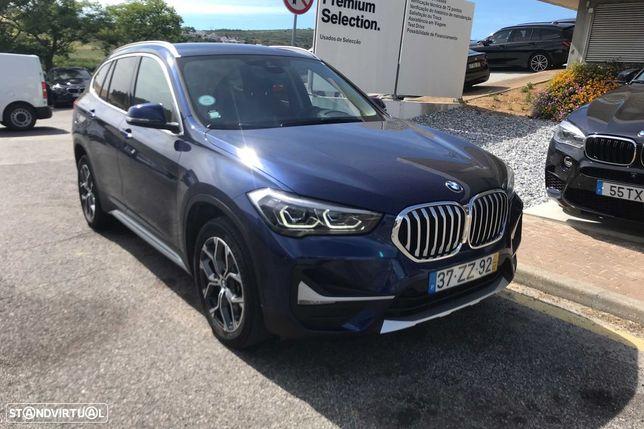 BMW X1 (X1 16 d sDrive)