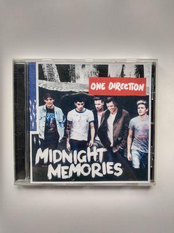 Płyta One Direction - Midnight Memories