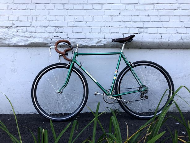 Велосипед ХВЗ ретро красавчик