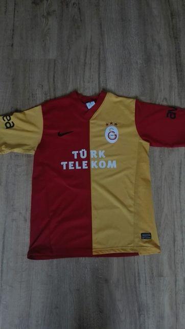 Sprzedam koszulkę Galatasaray Nike roz. S