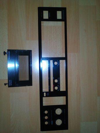 Panel przedni magnetofon Kenwood KX-440HX