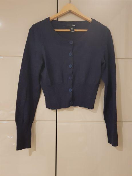 Sweterek krótki