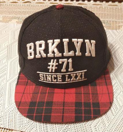 Czapka z daszkiem 'Brooklyn 1971'