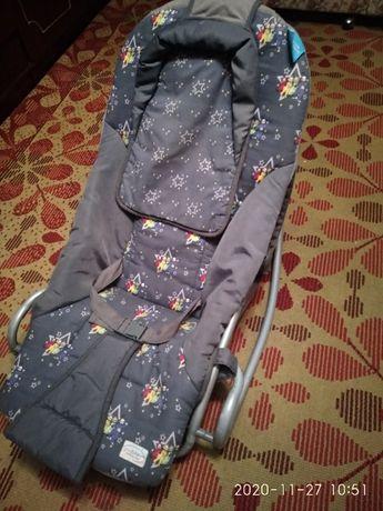 Дитяче крісло-качалка
