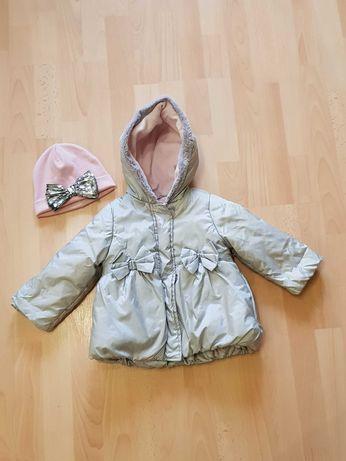 Демисезонная зимняя курточка, куртка 18-24