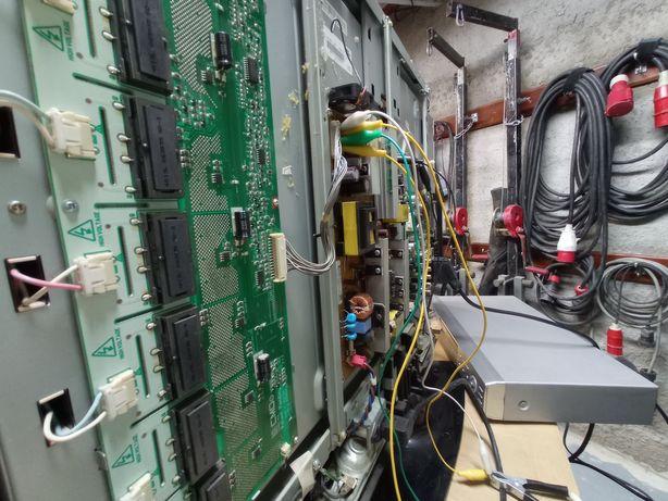 Reparação de todo o tipo de equipamentos