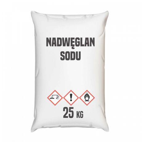 Nadwęglan sodu 100 kg - wysyłka kurierem