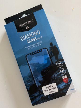 Szkło diamond glass