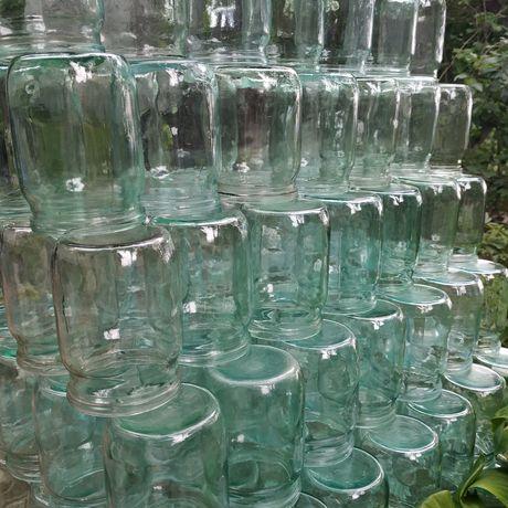 Скляні банки