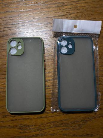 Iphone 12 mini obudowa gruba silikonowa