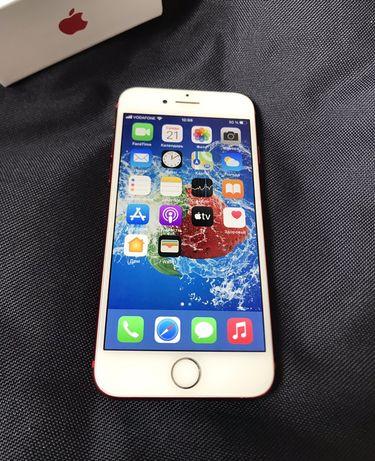 iPhone 7 128GB Red (Neverlock)