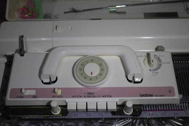 Вязальная машина Brother Palie S KH 894