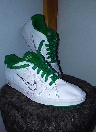 Męskie buty sportowe Nike Court Tradition 2 rozmiar 45 stan BDB+