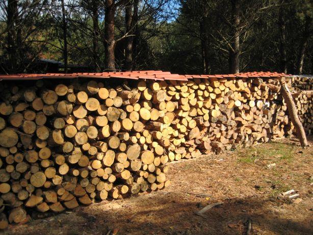 PROMOCJA WIOSENNA Drewno kominkowe,opałowe -mieszane SOSNA,SWIERK-RABA