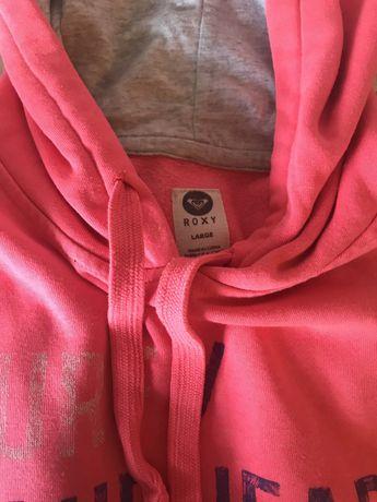 Sweatshirt Roxy Rosa
