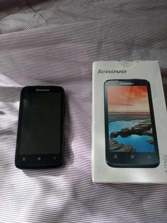 Телефон Lenovo A316i