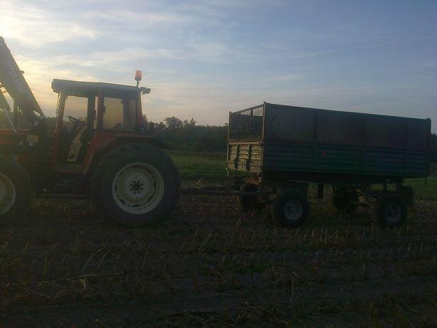 Burty Nadstawki do Przyczepy D47 do kukurydzy
