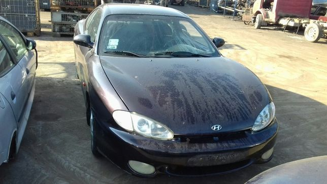 Hyundai Coupe na części
