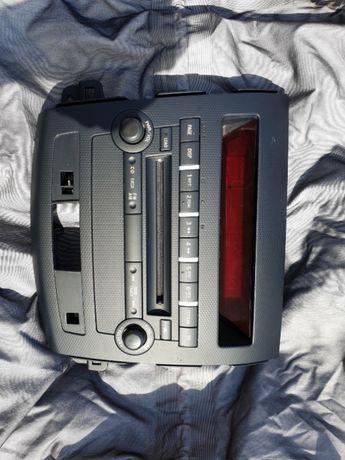 Radio CD MP3 8701A364 Mitsubishi Outlander II