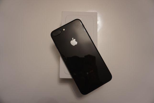 Iphone 8 Plus, gwiezdna szarość, 64GB