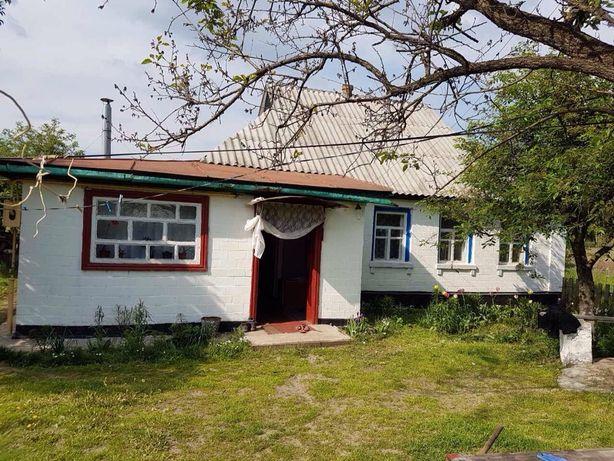 Предлагаем к продаже дом в с. Бузуков Черкасского района