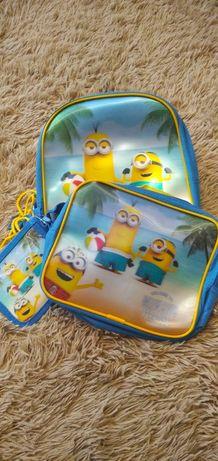 Продам рюкзак Disney (3 в 1)