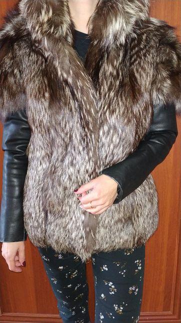 Шуба, полушубок, куртка